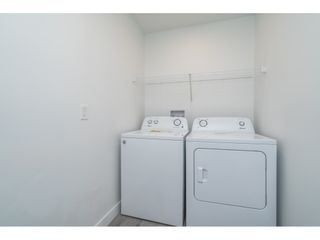 """Photo 27: 152 32691 GARIBALDI Drive in Abbotsford: Abbotsford West Townhouse for sale in """"Carriage Lane"""" : MLS®# R2551184"""