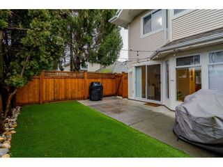 "Photo 29: 12 4695 53 Street in Delta: Delta Manor Townhouse for sale in ""Maple Grove"" (Ladner)  : MLS®# R2532242"