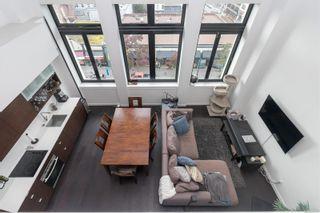 Photo 1: 420 770 Fisgard St in Victoria: Vi Downtown Condo for sale : MLS®# 888169