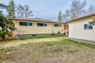 Photo 35: 22 Chancellor Way NW in Calgary: Cambrian Heights Detached for sale : MLS®# A1100498