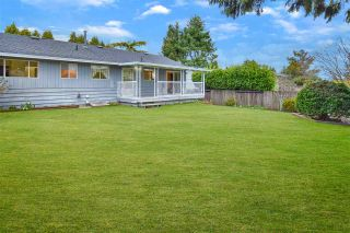 Photo 18: 15660 ASTER Road in Surrey: King George Corridor House for sale (South Surrey White Rock)  : MLS®# R2448556