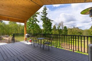 Photo 38: 2863 240 Street in Langley: Campbell Valley House for sale : MLS®# R2619013