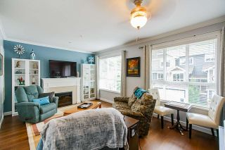 """Photo 17: 32 7059 210 Street in Langley: Willoughby Heights Townhouse for sale in """"ALDER"""" : MLS®# R2493055"""