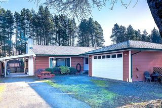 Photo 1: 3417 Luxton Rd in VICTORIA: La Luxton House for sale (Langford)  : MLS®# 832530