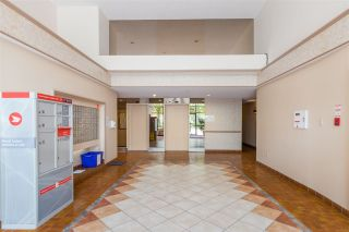 """Photo 30: 606 4194 MAYWOOD Street in Burnaby: Metrotown Condo for sale in """"Park Avenue Towers"""" (Burnaby South)  : MLS®# R2493615"""