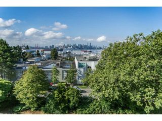 """Photo 1: 305 306 W 1ST Street in North Vancouver: Lower Lonsdale Condo for sale in """"LA VIVA PLACE"""" : MLS®# R2097967"""