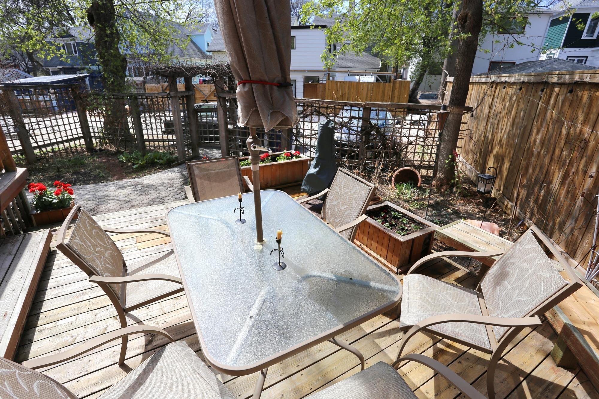 Photo 34: Photos: 96 Home Street in Winnipeg: Wolseley Single Family Detached for sale (5B)  : MLS®# 1810985