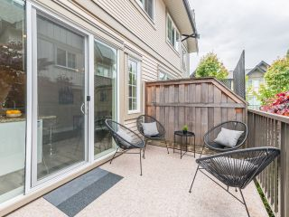 """Photo 29: 263 2501 161A Street in Surrey: Grandview Surrey Townhouse for sale in """"Highland Park"""" (South Surrey White Rock)  : MLS®# R2467326"""