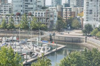 """Photo 17: 908 1033 MARINASIDE Crescent in Vancouver: Yaletown Condo for sale in """"QUAYWEST"""" (Vancouver West)  : MLS®# R2615852"""