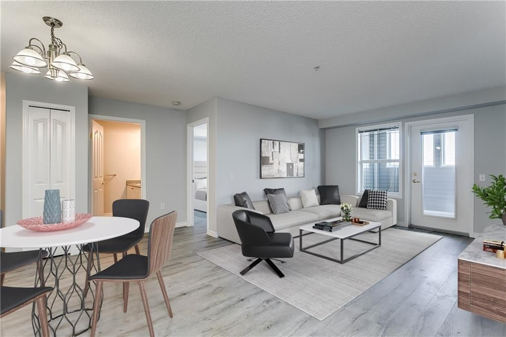 Photo 3: Photos: 3126 3126 Millrise Point SW in Calgary: Millrise Apartment for sale : MLS®# A1141517