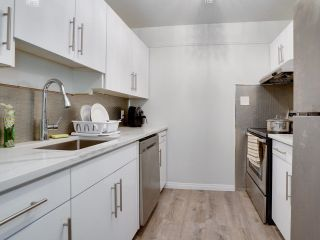 """Photo 10: 312 1777 W 13TH Avenue in Vancouver: Fairview VW Condo for sale in """"MONT CHARLES"""" (Vancouver West)  : MLS®# R2595437"""
