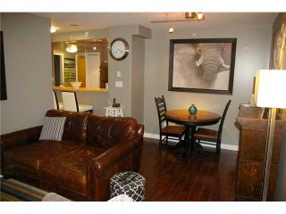 """Photo 3: 704 680 CLARKSON Street in New Westminster: Downtown NW Condo for sale in """"THE CLARKSON"""" : MLS®# V1025935"""