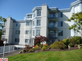 "Photo 1: 404 15941 MARINE Drive: White Rock Condo for sale in ""The Heritage"" (South Surrey White Rock)  : MLS®# F1024233"