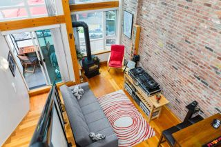 """Photo 9: 514 10 RENAISSANCE Square in New Westminster: Quay Condo for sale in """"MURANO LOFTS"""" : MLS®# R2468870"""