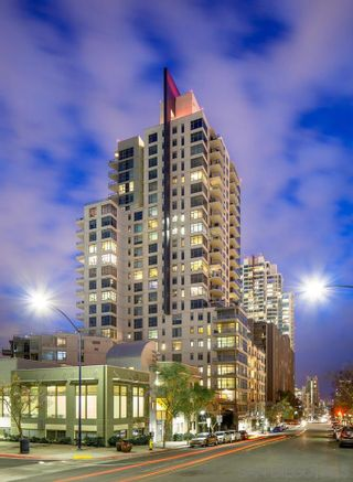 Photo 19: DOWNTOWN Condo for sale : 2 bedrooms : 1441 9th Ave #508 in San Diego