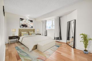 Photo 5: 4 3910 19 Avenue SW in Calgary: Glendale Row/Townhouse for sale : MLS®# A1095449