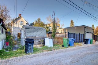 Photo 37: 723 23 Avenue SE in Calgary: Ramsay Detached for sale : MLS®# A1153813
