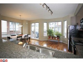 """Photo 5: 19 7155 189TH Street in Surrey: Clayton Townhouse for sale in """"Bacara"""" (Cloverdale)  : MLS®# F1114971"""