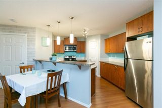 Photo 9: 2427 700 WILLOWBROOK Road NW: Airdrie Apartment for sale : MLS®# A1064770
