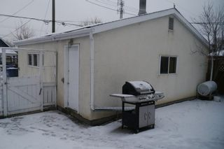 Photo 4: 1035 Rosemount Avenue in Winnipeg: Fort Garry / Whyte Ridge / St Norbert Single Family Detached for sale (South Winnipeg)  : MLS®# 1607864