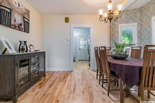 Photo 5: 721 6th Avenue North in Saskatoon: City Park Residential for sale : MLS®# SK864237