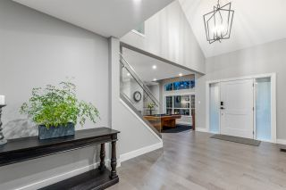 Photo 5: 115 HEMLOCK Drive: Anmore House for sale (Port Moody)  : MLS®# R2556254