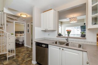 "Photo 7: 413 14377 103 Avenue in Surrey: Whalley Condo for sale in ""Claridge Court"" (North Surrey)  : MLS®# R2189237"