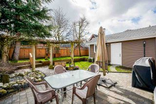 """Photo 28: 412 EIGHTH Avenue in New Westminster: GlenBrooke North House for sale in """"GlenBrook North"""" : MLS®# R2555470"""