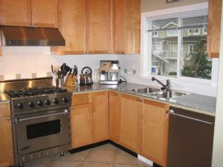 Photo 3: 11 12333 English Avenue in Richmond: Home for sale : MLS®# V622100