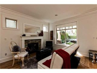 Photo 5: 363 E 8TH ST in North Vancouver: Central Lonsdale Condo for sale : MLS®# V1122028