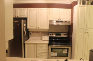 """Photo 3: 212 295 SCHOOLHOUSE Street in Coquitlam: Maillardville Condo for sale in """"CHATEAU ROYAL"""" : MLS®# R2049720"""