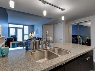 Photo 10: 408 760 Johnson St in : Vi Downtown Condo for sale (Victoria)  : MLS®# 856297