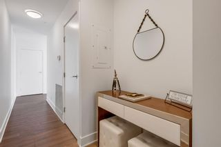 Photo 7: 412 619 Confluence Way SE in Calgary: Downtown East Village Apartment for sale : MLS®# A1118938