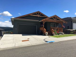 Photo 1: 146 EAGLE Crescent in Williams Lake: Williams Lake - City House for sale (Williams Lake (Zone 27))  : MLS®# R2556809