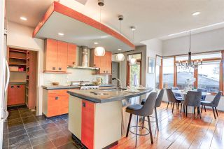 Photo 5: 1388 INGLEWOOD Avenue in West Vancouver: Ambleside House for sale : MLS®# R2559392