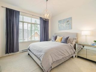 """Photo 17: 18 2978 159 Street in Surrey: Grandview Surrey Townhouse for sale in """"WILLSBROOK"""" (South Surrey White Rock)  : MLS®# R2589759"""