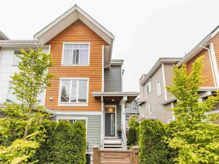 """Photo 1: 18 2978 159 Street in Surrey: Grandview Surrey Townhouse for sale in """"WILLSBROOK"""" (South Surrey White Rock)  : MLS®# R2589759"""