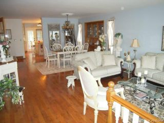 Photo 6: 12 The Bridle Path in WINNIPEG: Charleswood Residential for sale (South Winnipeg)  : MLS®# 1320158