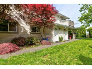 Photo 5: 2 19690 56 Avenue in Langley: Langley City Townhouse for sale : MLS®# R2580601