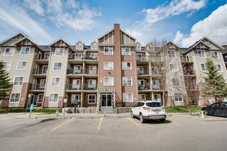 Main Photo: 3309 73 Erin Woods Court SE in Calgary: Erin Woods Apartment for sale : MLS®# A1100323