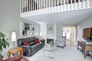 Photo 12: 53 1815 Varsity Estates Drive NW in Calgary: Varsity Row/Townhouse for sale : MLS®# A1073555