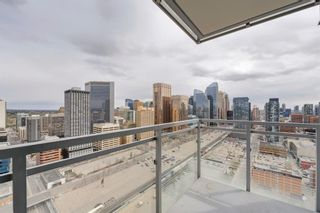 Photo 16: 2806 901 10 Avenue SW in Calgary: Beltline Apartment for sale : MLS®# A1109139