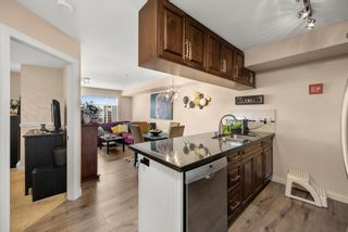 """Photo 4: 314 19939 55A Avenue in Langley: Langley City Condo for sale in """"MADISON CROSSING"""" : MLS®# R2616834"""