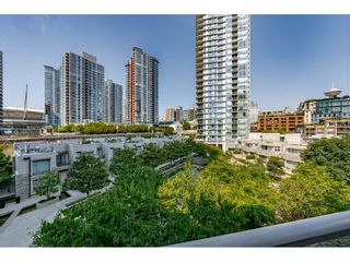 Photo 29: 602 633 ABBOTT STREET in Vancouver: Downtown VW Condo for sale (Vancouver West)  : MLS®# R2599395