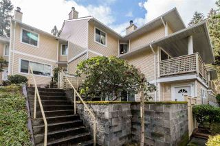 """Photo 4: 5 2223 ST JOHNS Street in Port Moody: Port Moody Centre Townhouse for sale in """"PERRY'S MEWS"""" : MLS®# R2542519"""