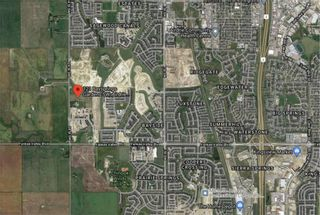 Photo 1: 121 Baysprings Gardens SW: Airdrie Residential Land for sale : MLS®# A1128609