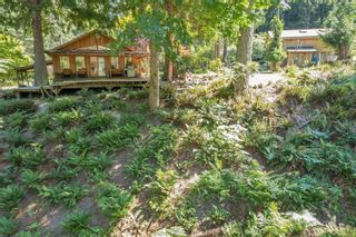Photo 14: 1467 Milstead Rd in : Isl Cortes Island House for sale (Islands)  : MLS®# 881937