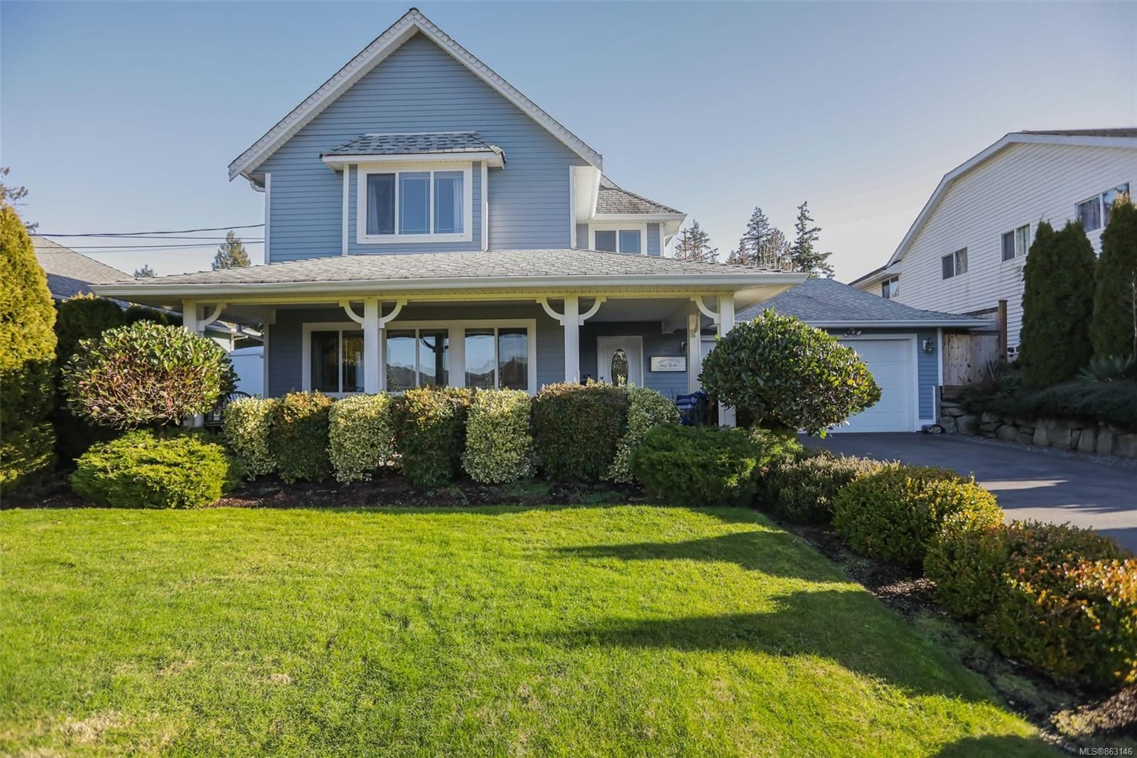 Main Photo: 5480 Mildmay Rd in : Na Pleasant Valley House for sale (Nanaimo)  : MLS®# 863146