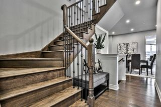 Photo 8: 33 Mondial Crescent in East Gwillimbury: Queensville House (2-Storey) for sale : MLS®# N4807441