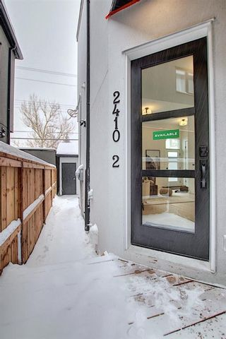 Photo 37: 2 2412 24A Street SW in Calgary: Richmond Row/Townhouse for sale : MLS®# A1057219
